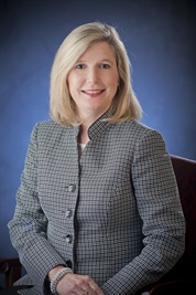 Dr. Andrea Daniel, Athens Technical College President